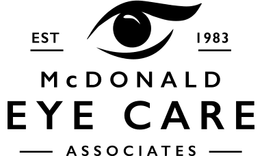 McDonald Eye Care Associates